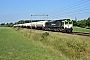 """EMD 20008254-9 - Captrain """"6601"""" 10.06.2015 Zegge [NL] Martijn Schokker"""