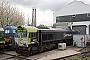 "EMD 20008254-9 - Beacon Rail ""PB 07"" 23.04.2016 Hattingen,WLH [D] Martin Welzel"