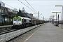 "EMD 20008254-9 - Captrain ""6601"" 15.01.2011 Rotterdam,stationRotterdamZuid [NL] Henk Zwoferink"
