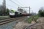 """EMD 20008254-9 - Captrain """"6601"""" 01.04.2011 Rijssen [NL] Henk Zwoferink"""