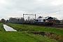 "EMD 20008254-9 - SNCF Fret ""6601"" 04.11.2009 Rijssen [NL] Henk Zwoferink"