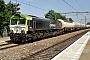 "EMD 20008254-9 - Captrain ""6601"" 10.06.2015 Tilburg [NL] Leon Schrijvers"