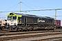 """EMD 20008254-9 - Captrain """"6601"""" 20.04.2017 Antwerpen-Dam [B] André Grouillet"""