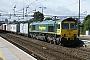 "EMD 20008269-10 - Freightliner ""66535"" 24.07.2009 Northampton [GB] Dan Adkins"