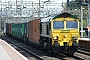 "EMD 20008269-12 - Freightliner ""66537"" 30.06.2011 Northampton [GB] Dan Adkins"