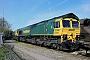 "EMD 20008269-12 - Freightliner ""66537"" 25.03.2017 StokeGifford [GB] David Moreton"
