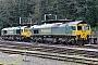 """EMD 20008269-12 - Freightliner """"66537"""" 17.04.2018 Ipswich [GB] Barry Tempest"""