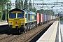 "EMD 20008269-13 - Freightliner ""66538"" 28.06.2010 Northampton [GB] Dan Adkins"
