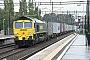 "EMD 20008269-14 - Freightliner ""66539"" 26.09.2011 Northampton [GB] Dan Adkins"