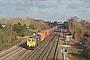 """EMD 20008269-16 - Freightliner """"66541"""" 03.02.2015 Maidenhead [GB] Peter Lovell"""
