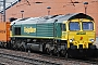 "EMD 20008269-17 - Freightliner ""66542"" 09.08.2008 doncaster [GB] Andrew  Haxton"