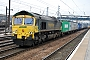 "EMD 20008269-17 - Freightliner ""66542"" 08.03.2014 Doncaster [GB] Andrew  Haxton"