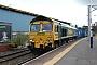 "EMD 20008269-19 - Freightliner ""66544"" 15.08.2017 Altrincham [GB] Benno Bickel"