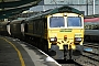 """EMD 20008269-1 - Freightliner """"66526"""" 20.08.2010 Carlisle [GB] Dan Adkins"""