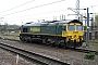 "EMD 20008269-1 - Freightliner ""66526"" 05.04.2014 Doncaster [GB] Andrew  Haxton"