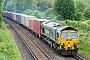 """EMD 20008269-1 - Freightliner """"66526"""" 30.05.2019 Winchester [GB] Roger Morris"""