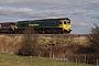 "EMD 20008269-20 - Freightliner ""66545"" 12.03.2012 Brasside,Durham [GB] Burkhard Sanner"