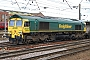 "EMD 20008269-20 - Freightliner ""66545"" 22.02.2014 Doncaster [GB] Andrew  Haxton"