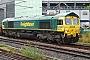 """EMD 20008269-20 - Freightliner """"66545"""" 10.08.2014 Preston [GB] Andrew  Haxton"""