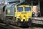 """EMD 20008269-21 - Freightliner """"66546"""" 17.04.2009 Doncaster [GB] Dan Adkins"""
