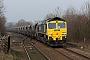 "EMD 20008269-23 - Freightliner ""66548"" 17.03.2015 Shireoaks [GB] David Pemberton"