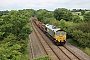 "EMD 20008269-25 - Freightliner ""66550"" 26.06.2016 Wickwar [GB] David Moreton"