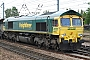 "EMD 20008269-28 - Freightliner ""66553"" 04.10.2008 Doncaster [GB] Andrew  Haxton"