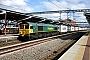 """EMD 20008269-28 - Freightliner """"66553"""" 17.09.2018 Rugby [GB] Julian Mandeville"""