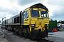 "EMD 20008269-2 - Freightliner ""66527"" 30.06.2012 CreweBasfordHall [GB] Dan Adkins"