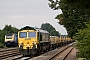 "EMD 20008269-3 - Freightliner ""66528"" 16.08.2010 WestDrayton [GB] Ingmar Weidig"