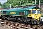 """EMD 20008269-3 - Freightliner """"66528"""" 21.05.2011 Sheffield [GB] Andrew  Haxton"""