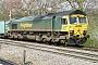 "EMD 20008269-5 - Freightliner ""66530"" 09.04.2010 GospelOak [GB] Dan Adkins"
