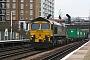"EMD 20008269-7 - Freightliner ""66532"" 21.03.2013 KensingtonOlympia(London) [GB] Torsten Kammer"