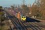 "EMD 20008269-7 - Freightliner ""66532"" 06.12.2014 Moreton [GB] Peter Lovell"