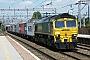 "EMD 20008269-8 - Freightliner ""66533"" 12.06.2009 Northampton [GB] Dan Adkins"