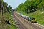 "EMD 20008269-8 - Freightliner ""66533"" 13.05.2015 Sonning Cutting [GB] Peter Lovell"