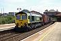 "EMD 20008269-8 - Freightliner ""66533"" 10.07.2015 Birmingham,TyseleyStation [GB] Owen Evans"