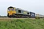 """EMD 20008269-8 - Freightliner """"66533"""" 07.06.2016 Ely [GB] Barry Tempest"""