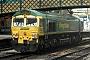 """EMD 20018342-10 - Freightliner """"66557"""" 01.08.2015 Carlisle [GB] Julian Mandeville"""