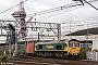 "EMD 20018342-11 - Freightliner ""66558"" 14.08.2014 Stratford [GB] Martin Weidig"