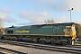 "EMD 20018342-12 - Freightliner ""66559"" 19.03.2014 BristolParkway [GB] Barry Tempest"