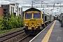 "EMD 20018342-12 - Freightliner ""66559"" 23.08.2017 Manchester [GB] Frank Schädel"