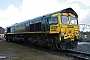 "EMD 20018342-13 - Freightliner ""66560"" 21.04.2012 CreweBasfordHall [GB] Dan Adkins"