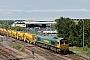 "EMD 20018342-13 - Freightliner ""66560"" 25.06.2014 Westbury [GB] Barry Tempest"