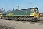 """EMD 20018342-14 - Freightliner """"66561"""" 29.03.2014 Toton [GB] Dan Adkins"""