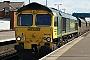 "EMD 20018342-14 - Freightliner ""66561"" 04.07.2008 Barnetby [GB] David Kelham"