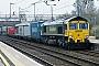 "EMD 20018342-15 - Freightliner ""66562"" 30.03.2012 Northampton [GB] Dan Adkins"