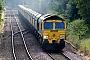 "EMD 20018342-15 - Freightliner ""66562"" 24.06.2014 WaterOrton [GB] David Pemberton"