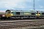 "EMD 20018342-17 - Freightliner ""66564"" 21.04.2012 CreweBasfordHall [GB] Dan Adkins"