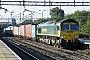 "EMD 20018342-18 - Freightliner ""66565"" 17.09.2012 Northampton [GB] Dan Adkins"